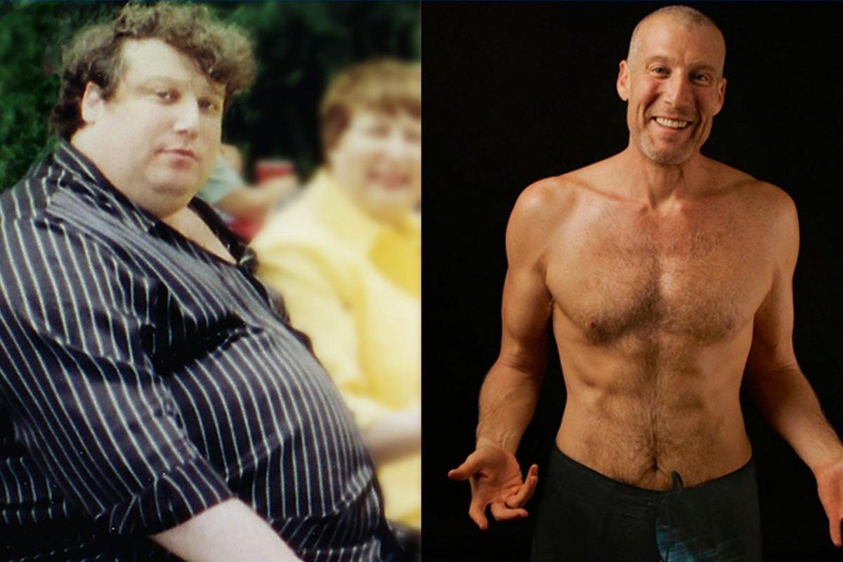 Форум мужского похудения