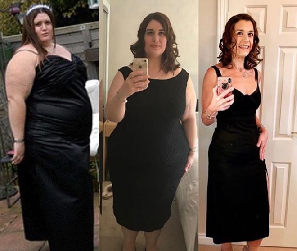 Как сбросить вес девушке 20 лет