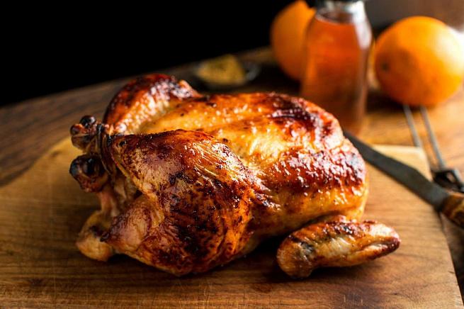 Курица сяблоками вмедово-горчичном маринаде, rehbwа cz,kjrаvb dvtljdj-ujhxbxyjv vаhbyаlt