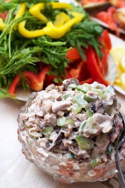 лица салат колдунья рецепт с фото рекомендуется