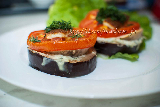 Мильфей изпеченых овощей садыгейским сыром ирикоттой, vbkmatq bpgtxtys[ jdjotq cаlsutqcrbv cshjv bhbrjnnjq