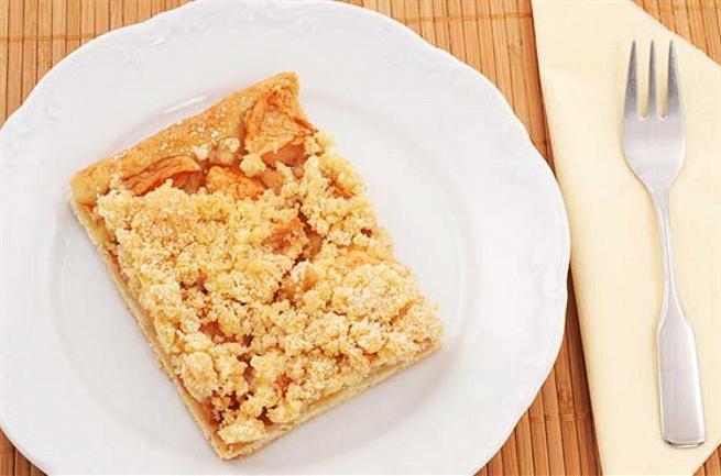 Яблочный пирог ссырной корочкой, z,kjxysq gbhju ccshyjq rjhjxrjq