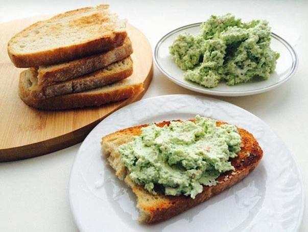 Закрытые бутерброды сзеленью ияйцом, pаrhsnst ,enth,hjls cptktym. bzqwjv
