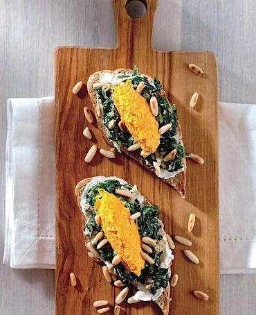 Бутерброд сщавелем, творожным сыром иморковным муссом, ,enth,hjl coаdtktv, ndjhj;ysv cshjv bvjhrjdysv veccjv