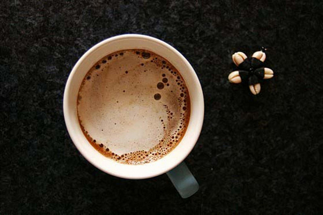 Кофе своздушной молочной пенкой, rjat cdjpleiyjq vjkjxyjq gtyrjq