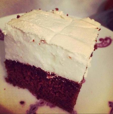 Домашний торт «Птичье молоко», ljvаiybq njhn «gnbxmt vjkjrj»