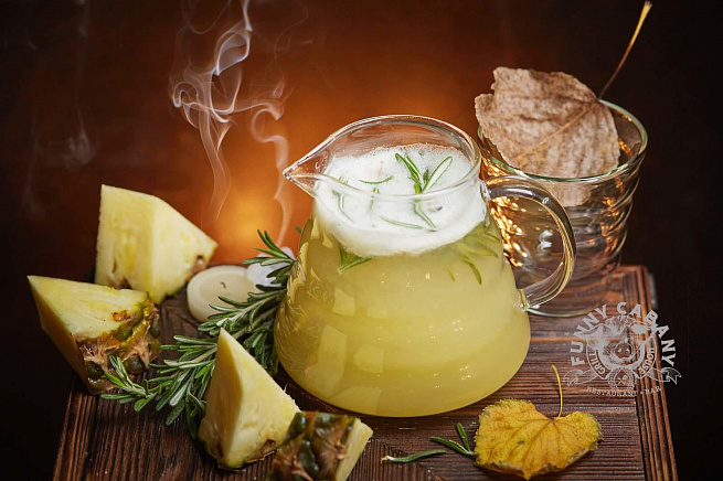 Согревающий напиток Хэрбал тропик, cjuhtdа.obq yаgbnjr ['h,аk nhjgbr