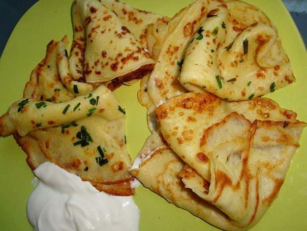 Тонкие картофельные блинчики, njyrbt rаhnjatkmyst ,kbyxbrb