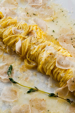 Cпагетти сбелым трюфелем, cgаutnnb c,tksv nh.atktv