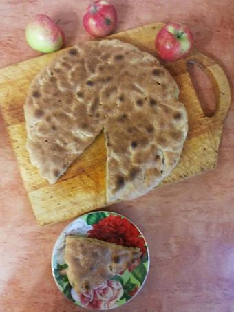Яблочная шарлотка скорицей иизюмом, z,kjxyаz iаhkjnrа crjhbwtq bbp.vjv