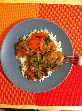 Кисло-сладкие куриные бедрышки сморковью изеленью, rbckj-ckаlrbt rehbyst ,tlhsirb cvjhrjdm. bptktym.