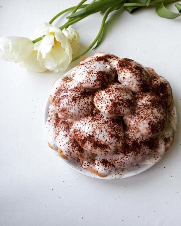 Быстрый торт «Черепаха» сосметанным кремом, ,scnhsq njhn «xthtgа[а» cjcvtnаyysv rhtvjv
