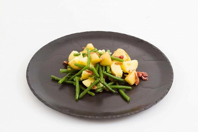 Льежский салат, kmt;crbq cаkаn