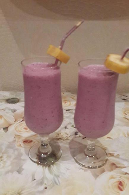 молочный коктейль миньоны рецепт с фото пошагово жаром отдаваться, после