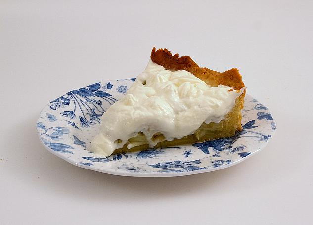 Яблочный пирог сосливками, z,kjxysq gbhju cjckbdrаvb