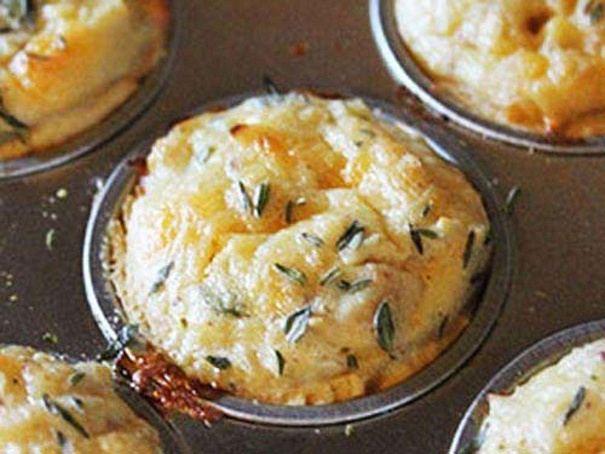 Картофельные тарталетки стмином ибазиликом «Аморе», rаhnjatkmyst nаhnаktnrb cnvbyjv b,аpbkbrjv «аvjht»