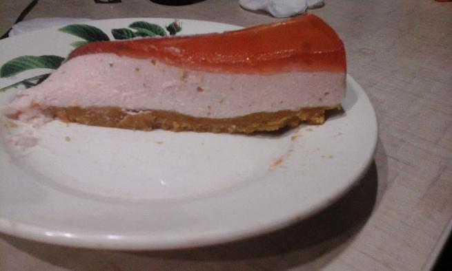 Ягодный торт безвыпечки, zujlysq njhn ,tpdsgtxrb