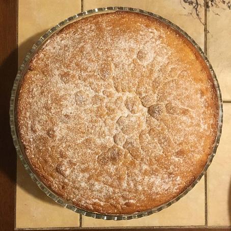 Бисквитный торт сджемом, ,bcrdbnysq njhn cl;tvjv