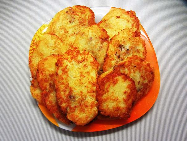 Картофельные драники смясом, rаhnjatkmyst lhаybrb cvzcjv
