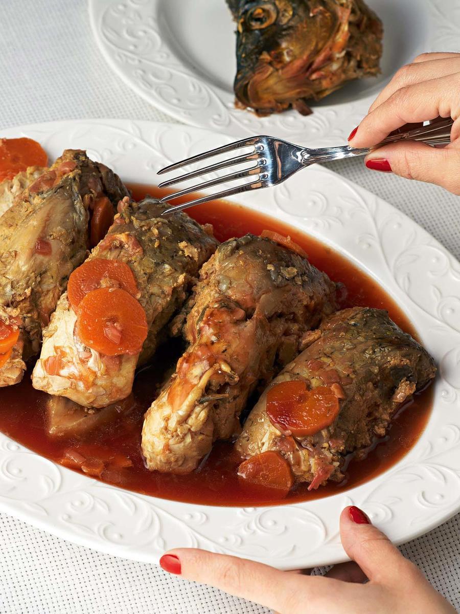 фото могли еврейская кухня рецепты с картинками способы