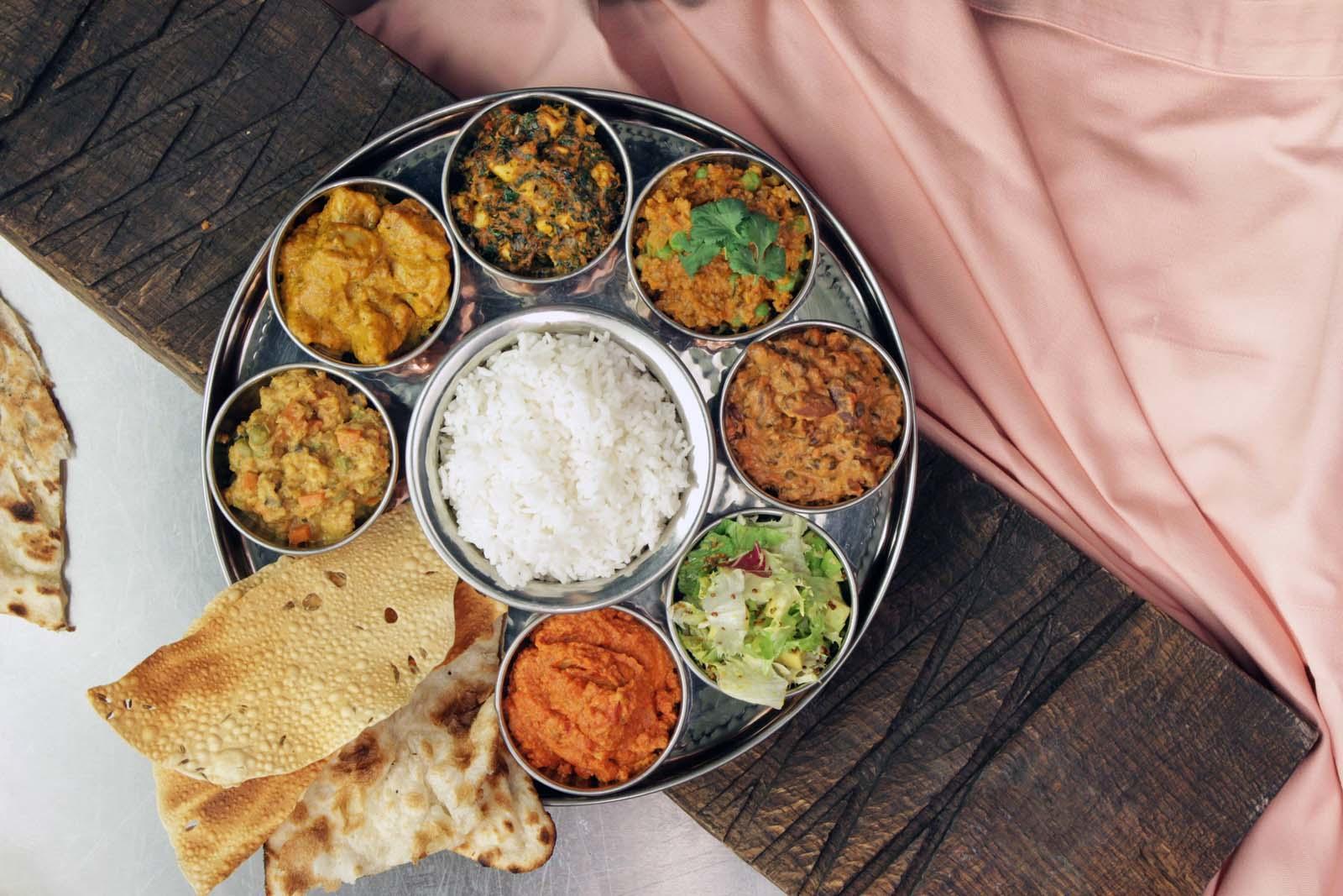 очень красивый, рецепты индийских традиционных блюд с фото как