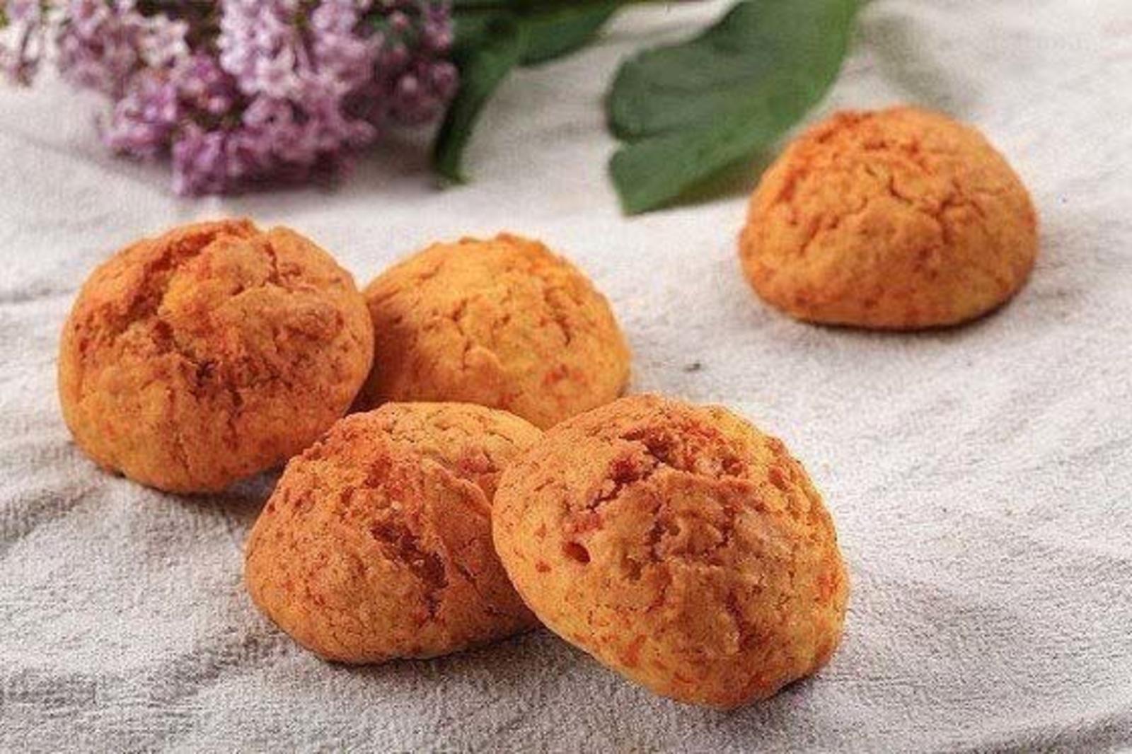 умерла печенье морковное рецепт с фото пошагово месяц длинных
