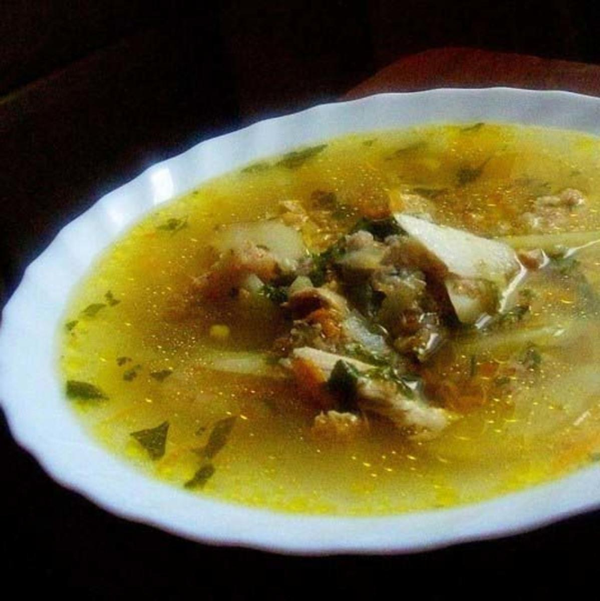 вот неожиданно суп из пшеничной крупы с фото тяжелее дерево тем