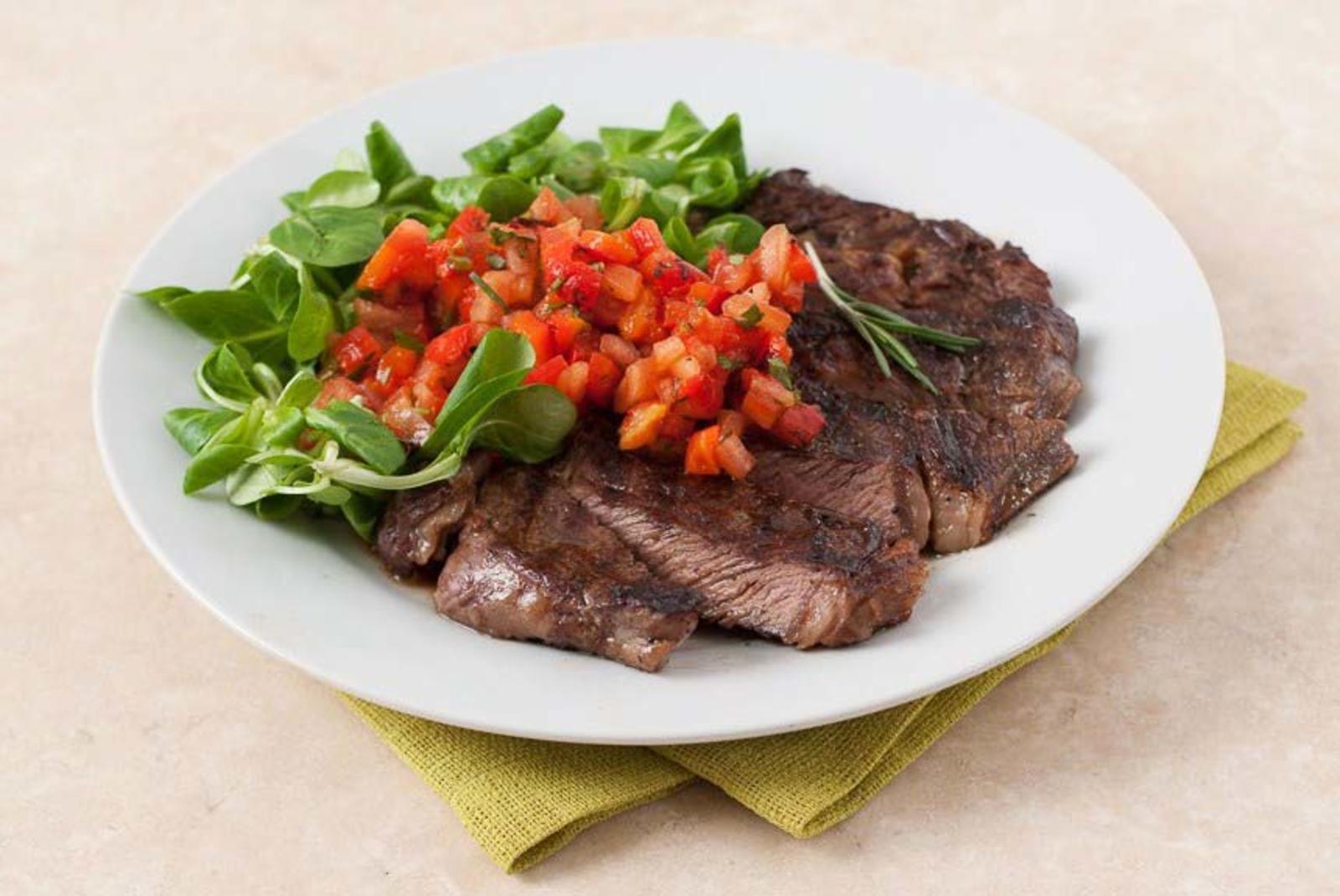 Мраморная говядина рецепт с фото