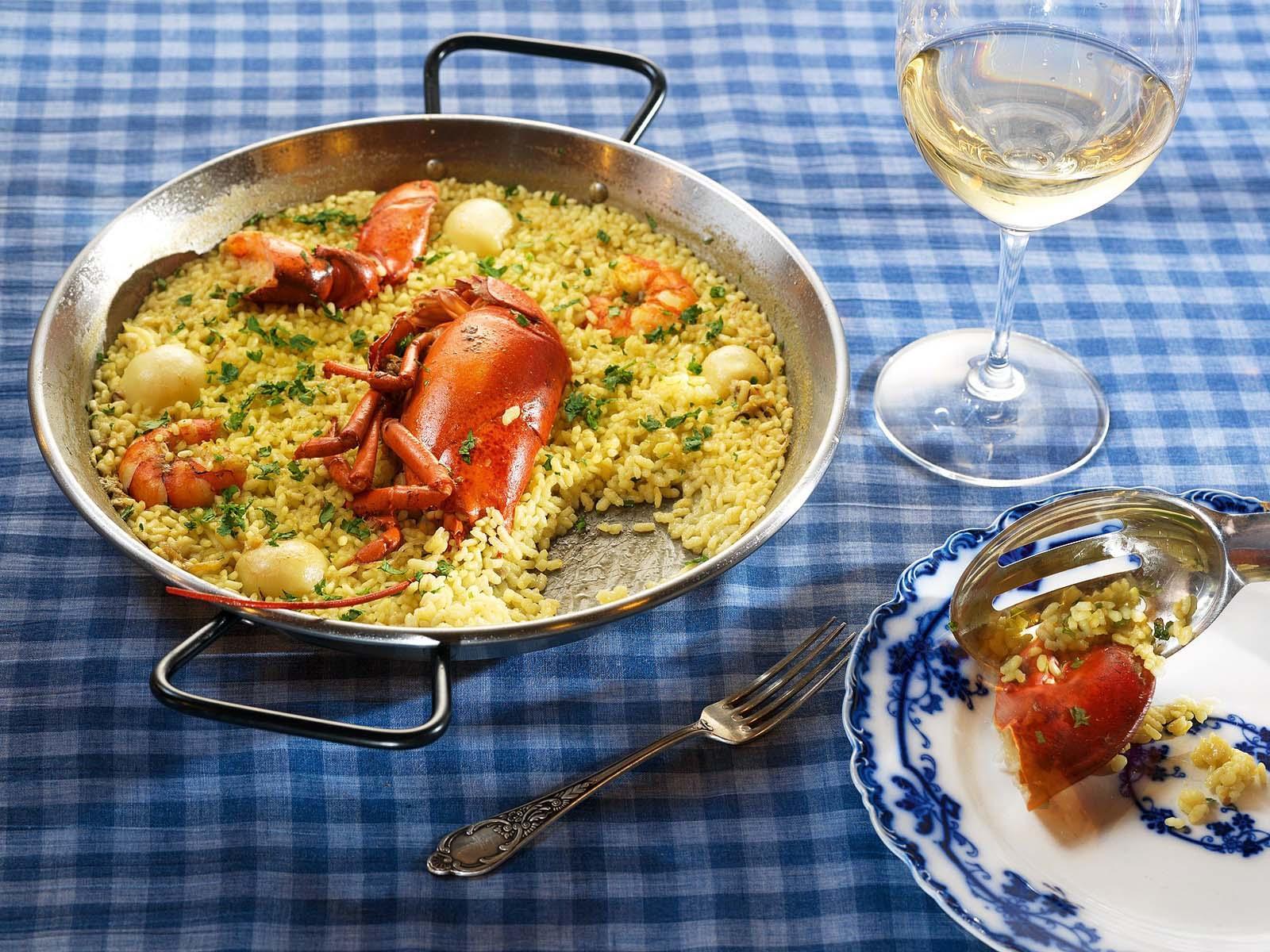 испанская кухня рецепты с фото в домашних условиях актриса росла спокойным